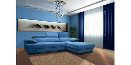 Угловой диван Монреаль